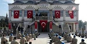İşte ordu, İşte Mehmetcik