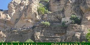 Ashab-ı Kehf ziyareti
