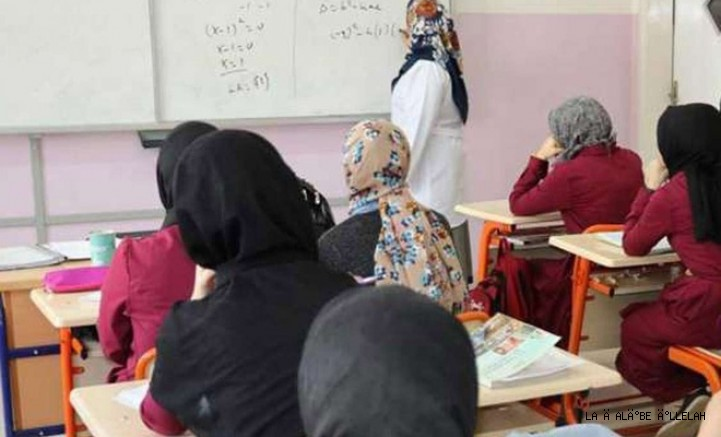 15 bin öğretmen atamasında takvim belli oldu