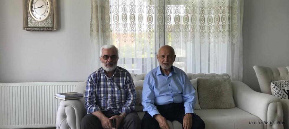 Abdussetar S.Afgani: