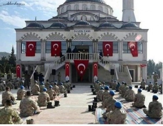 Ali Erkan Kavaklı yazı: Ak Parti ne yaptı diyenlerin vicdanına havale ediyorum