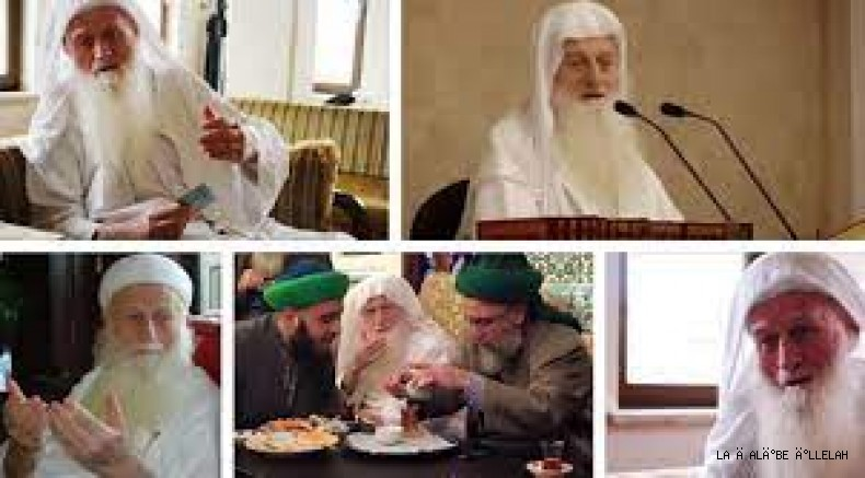 Binlerce kişiyi İslam'la tanıştıran Nimetullah Hoca vefat etti