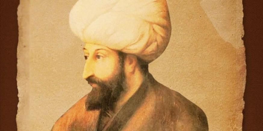 Entelektüel bir padişah Fatih Sultan Mehmet'in 540. vefat yıldönümü