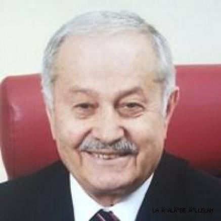 Eski Adalet Bakanımız, büyüğümüz  İsmail Müftüoğlu'nun düşündürücü yazısı