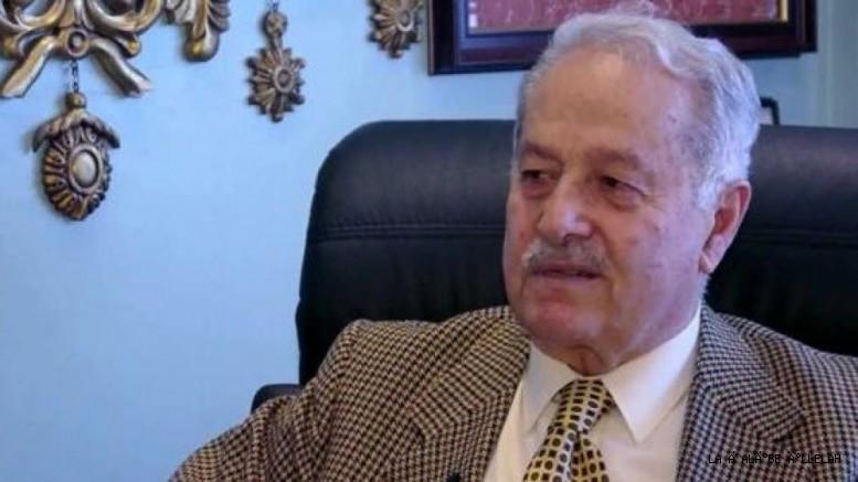 Eski Adalet Bakanımız İsmail Müftüoğlu'undan Bir Ağabey Uyarısı!