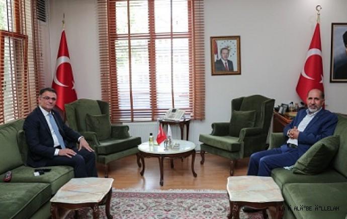 Türkiye Aile Meclisi Tokat ilimize selam verdi