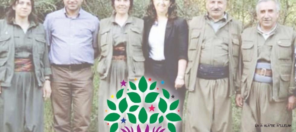 HDP'nin derdine bakın, ona göre tedbirinizi alın!