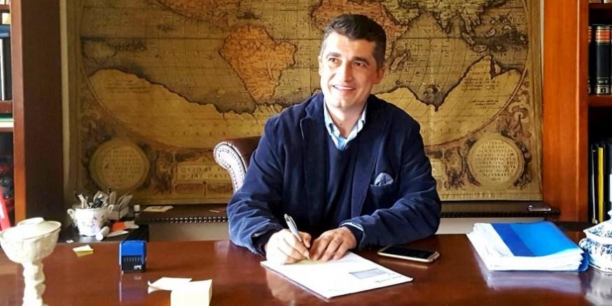 İNOSAM Başkanı Gürkan Avcı: Başarmaya mecburuz? dedi