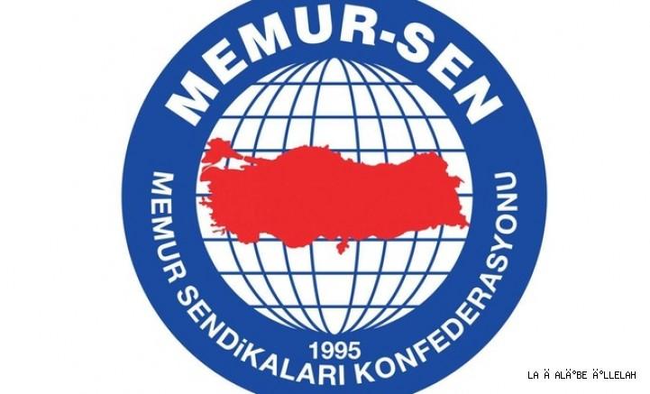 MEMUR-SEN: