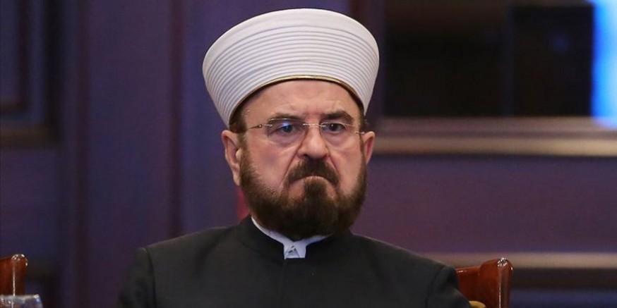 Müslüman Alimler Birliği: Alimler ve düşünce suçluları serbest bırakılsın