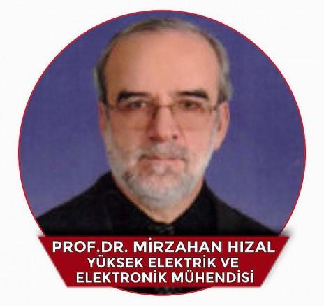 Prof.Dr.Mirzahan Hızal sitemize yazar olmayı kabul etti.