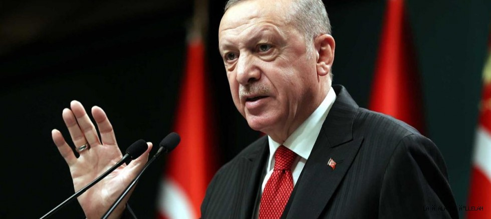 REİSİ CUMHUR DİYARBEKIR'E GELİYOR..!?