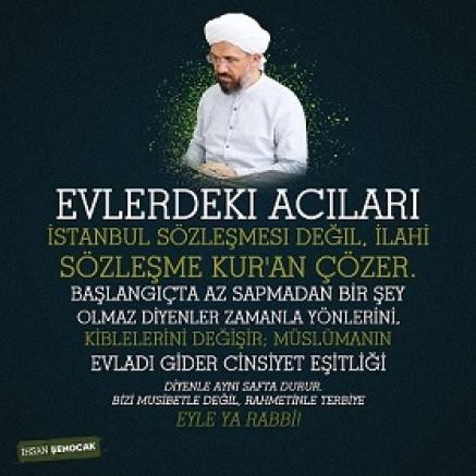 Şenocak Hoca: