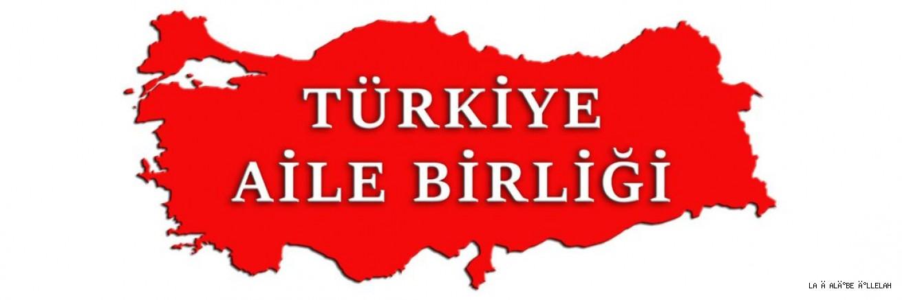 Türkiye Aile Birliği:Hayvana şiddet maskesiyle hayvancılık bitirilecek!
