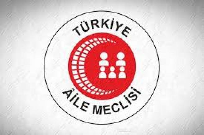 Türkiye Aile Meclisi İstanbul Sözleşmesinin son durumuyla ilgili hükümete dilekçe gönderdi