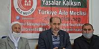 İstanbul Sözleşmesi reddedilmelidir