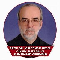 Prof.Dr.Mirzahan Hızal