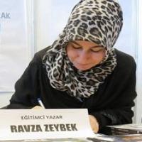 Ravza Zeybek